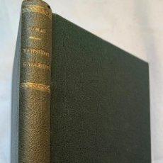 Libros antiguos: ESPIÑAS, FOLLAS E FRORES. GALICIA. EN GALEGO - LAMAS CARVAJAL VALENTÍN. Lote 227787752