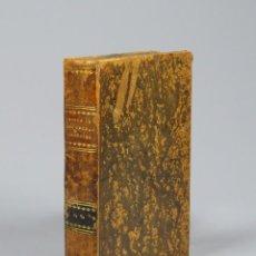 Libros antiguos: TESORO DE LOS POEMAS ESPAÑOLES ÉPICOS, SAGRADOS Y BURLESCOS - DON EUGENIO DE OCHOA - PARIS 1840. Lote 228408265