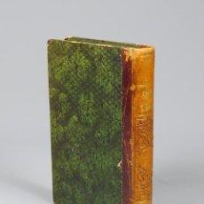 Libros antiguos: POESÍAS DE JULIÁN ROMEA - SEVILLA 1861. Lote 228410750