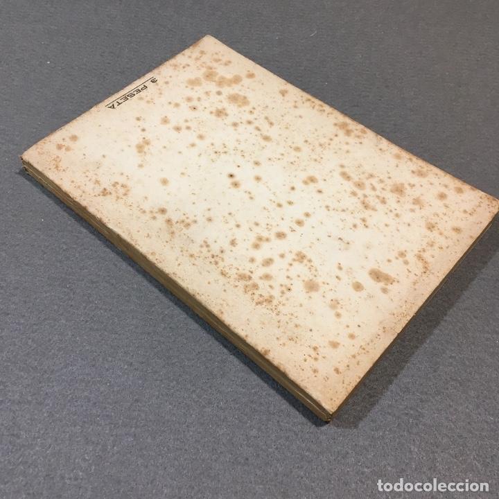 Libros antiguos: Txindor. Arese´tar Emeteri. - Foto 6 - 233224925