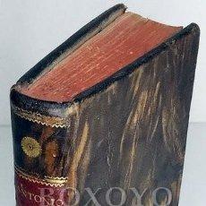 Libros antiguos: BRUNI, ANTONIO. EPISTOLE HEROICHE. POESIE DI... LIBRI DUE. DI NUOVO RISTAMPATE CON DILIGENZA. Lote 223700765