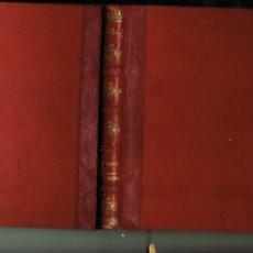 Libros antiguos: RAMON DE CAMPOAMOR POEMA VALENCIA PASCUAL AGUILAR. Lote 235308780