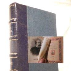 Libros antiguos: RIMAS. 1892 VICENTE W. QUEROL. Lote 235522135