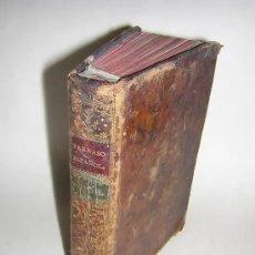 Libros antiguos: 1773 - PARNASO ESPAÑOL CON DOS GRABADOS. IMPRESO POR ANTONIO DE SANCHA. Lote 235870390