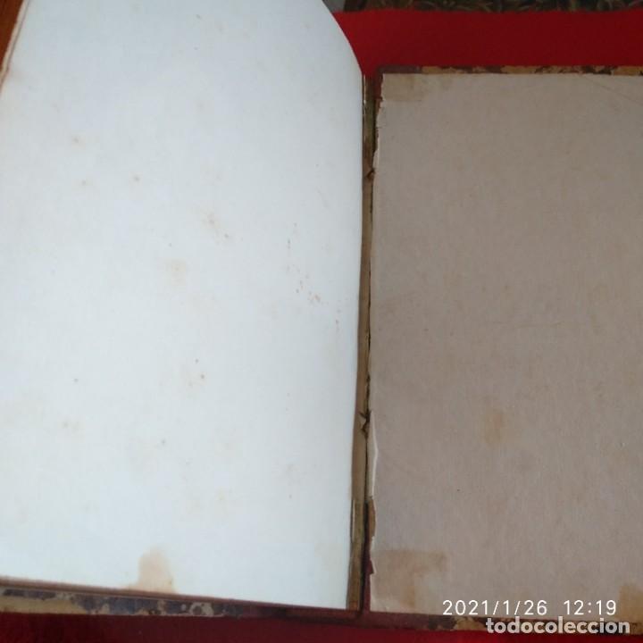 Libros antiguos: Ensayos poéticos de D. Ricardo López de Arcilla, Toro 1860, 537 páginas, enc. en holandesa. - Foto 6 - 237286625
