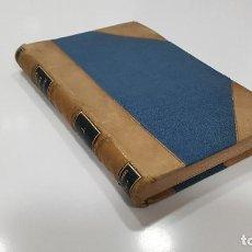 Libros antiguos: POMPAS DE JABÓN. CUENTOS, CHASCARRILLOS, ANÉCDOTAS, SUCEDIDOS. FELIPE PÉREZ Y GONZÁLEZ. 1895. Lote 237662375