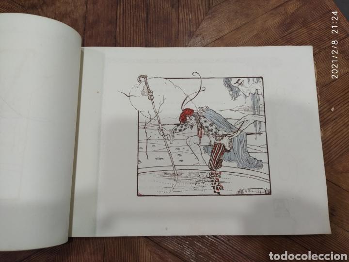 Libros antiguos: Amado Nerbo. Selección breve de sus poesías - Foto 6 - 240347745