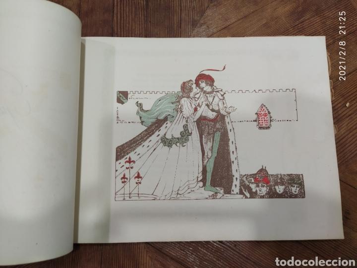 Libros antiguos: Amado Nerbo. Selección breve de sus poesías - Foto 5 - 240347745