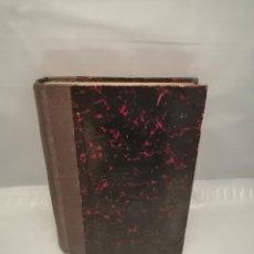 Libros antiguos: UN SIGLO DE POESÍA ESPAÑOLA (1826-1926). Lote 240816435