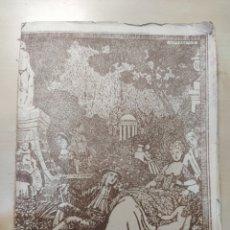 Libros antiguos: MUY ANTIGUO Y MUY MODERNO - DARIO, RUBEN - BIBLIOTECA CORONA 1915 - 1ª ED.. Lote 241510225