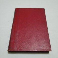 Libros antiguos: ELEMENTS DE POETICA CATALANA Y DICCIONARI DE SA RIMA - PAU ESTORCH Y SIQUES - 1852. Lote 241684815