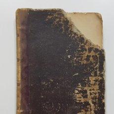 Libros antiguos: ECOS DEL TEIDE. JOSÉ PLÁCIDO SANSÓN .MADRID 1871. POESÍAS (SANTA CRUZ DE TENERIFE). Lote 243899030