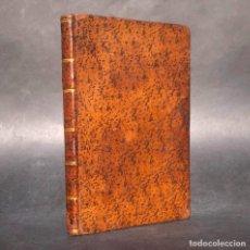 Libros antiguos: AÑO 1777 TRADUCCION DEL ARTE POETICA DE HORACIO, O EPISTOLA A LOS PISONES - SEVILLA - POESÍA. Lote 244186560