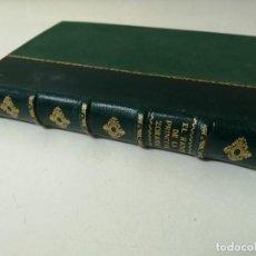 Libros antiguos: ELS HADITS DE LA PRINCESA ZORAIDA LEOPOLDO DE EGUILAZ AÑO 1892. Lote 246447720