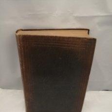 Libros antiguos: AMADO NERVO. POESÍAS COMPLETAS (EDICIÓN 1935). Lote 247298550