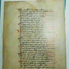 Libros antiguos: UNICO LIBRO POEMAS DE GONZALO DE BERCEO. Lote 249091355
