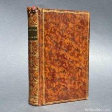 Livres anciens: 1739 - PRAEDIUM RUSTICUM - JACQUES VANIERE - POESIA. Lote 251397165