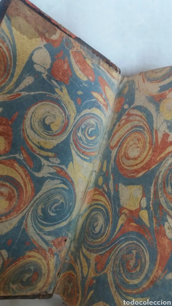 Libros antiguos: Poesías de Horacio libro del siglo XVIII - Foto 2 - 252770445