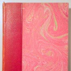 Libros antiguos: SAMANIEGO, FÉLIX - FÁBULAS EN VERSO - LOGROÑO C. 1850. Lote 254173635
