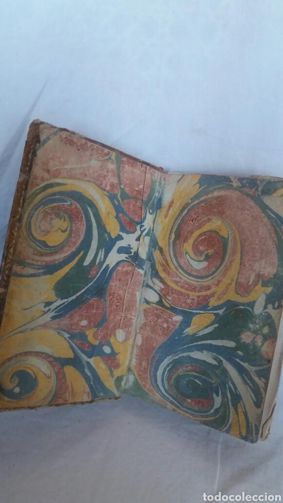 Libros antiguos: Poemas de Voltaire editado en 1779 - Foto 2 - 255333000