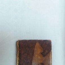 Libros antiguos: POEMAS DE VOLTAIRE EDITADO EN 1779. Lote 255333000