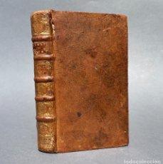 Libros antiguos: 1770 - EL TESORO DEL PARNASO - LE TRESOR DU PARNASSE OU LE PLUS JOLI DES RECUEILS - POESIA. Lote 259763895
