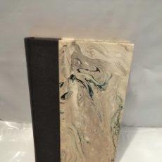 Libros antiguos: ENRIQUE HEINE: POESÍAS (RETAPADO TAPA DURA CON TELA EN LOMO). Lote 259780520