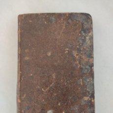 Libri antichi: ESTELA CABALLERO FLORIAN MADRID Vª IBARRA 1820. Lote 262358935