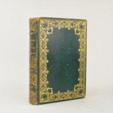 Libros antiguos: AMADO NERVO POESÍAS COMPLETAS, 1935, BIBLIOTECA NUEVA, MADRID. 20,5X14,5CM. Lote 262892055