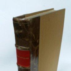 Libri antichi: 1929 - DIEGO SÁNCHEZ DE BADAJOZ - RECOPILACIÓN EN METRO - FACSÍMIL ED. 1554. Lote 262963460