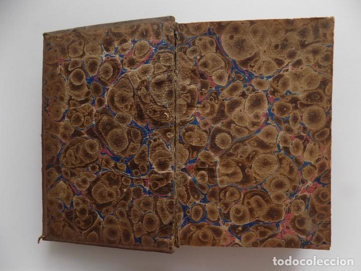 Libros antiguos: LIBRERIA GHOTICA. LUJOSA EDICIÓN DE LA CUMBRE DEL PARNASO ESPAÑOL.POESIAS DE QUEVEDO.1846.ED.BERMEJO - Foto 4 - 270192373