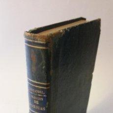 Libros antiguos: 1797 - LAS HEROYDAS DE OVIDIO TRADUCIDAS POR DIEGO MEXÍA. Lote 270259228