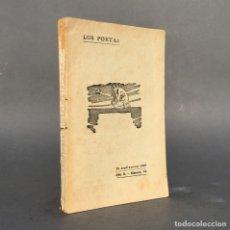 Libros antiguos: LOS POETA: ANTOLOGÍA : JOSÉ Mª GABRIEL Y GALÁN, FR. LUIS DE LEÓN - POESÍA. Lote 271539168
