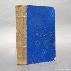 Libros antiguos: AÑO 1873 - POESÍAS DEL P. VICTORIO - VALENCIA - POESÍA. Lote 271546083