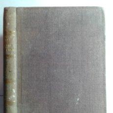 Libros antiguos: ECOS DEL ALMA COLECCIÓN DE POESÍAS 1863 EDUARDO ZAMORA Y CABALLERO IMPRENTA DE F. MARTÍNEZ GARCÍA. Lote 276022438