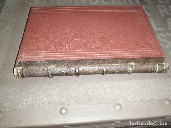 Libros antiguos: Joaquín Maria Bartrina , algo , 1881 librería española - Foto 2 - 277540393