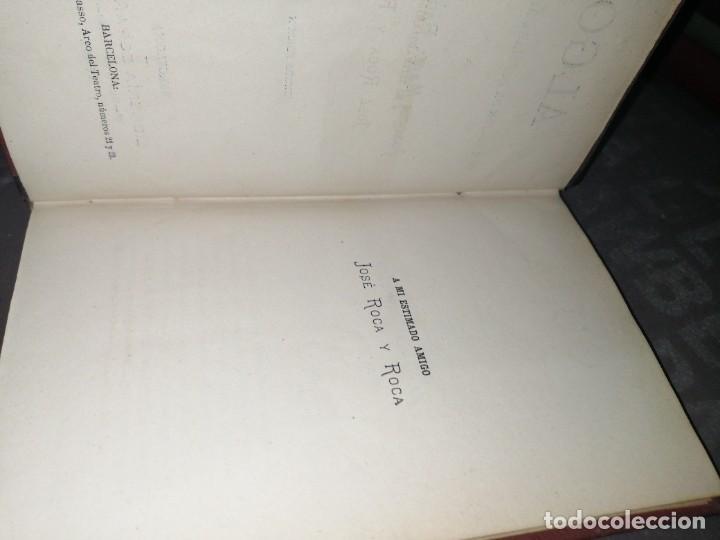 Libros antiguos: Joaquín Maria Bartrina , algo , 1881 librería española - Foto 5 - 277540393