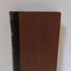 Libros antiguos: TESORO DE LA POESIA CASTELLANA DEL SIGLO XVI Y XVII. AÑO 1875 (DOS TOMOS RECOGIDOS EN UN LIBRO).. Lote 277765043