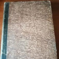 Libros antiguos: LA ATLANTIDA. 1884.. Lote 278288673