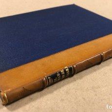 Libros antiguos: EL ROMANCERO NAVARRO. HERMINIO OLORIZ. IMPRENTA PROVINCIAL PAMPLONA (1876).. Lote 281935653