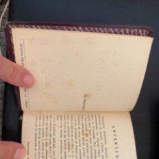Libros antiguos: RUBEN DARIO POESIAS ESCOGIDAS DOS VOLUMENES. Lote 285762373
