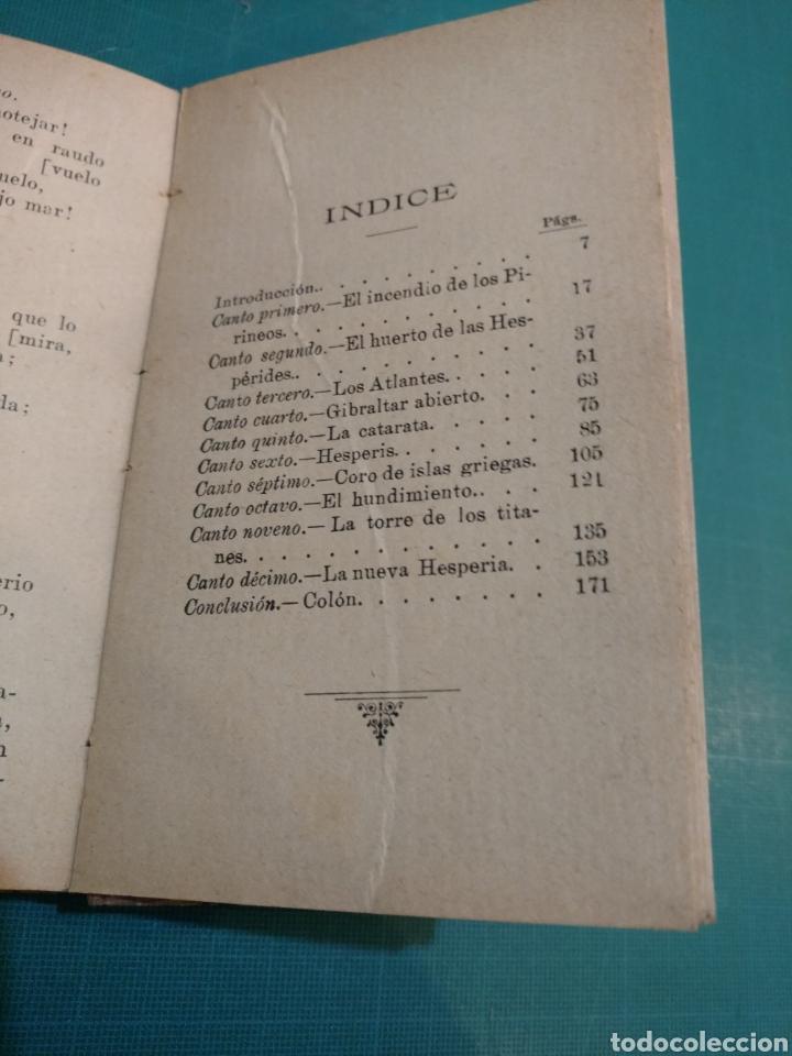 Libros antiguos: LA ATLÁNTIDA.JACINTO VERDAGUER . TRADUCCIÓN DE MELCHOR DE PALAU.ED IBER0 AMERICANA1876 - Foto 3 - 288465623