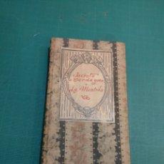 Libros antiguos: LA ATLÁNTIDA.JACINTO VERDAGUER . TRADUCCIÓN DE MELCHOR DE PALAU.ED IBER0 AMERICANA1876. Lote 288465623
