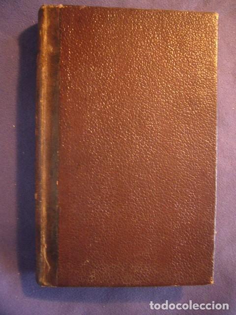Libros antiguos: JOSE ZORRILLA: - LAS ALMAS ENMORADAS (LEYENDA EN VERSO) - (1868) (PRIMERA EDICION) - Foto 3 - 288503273