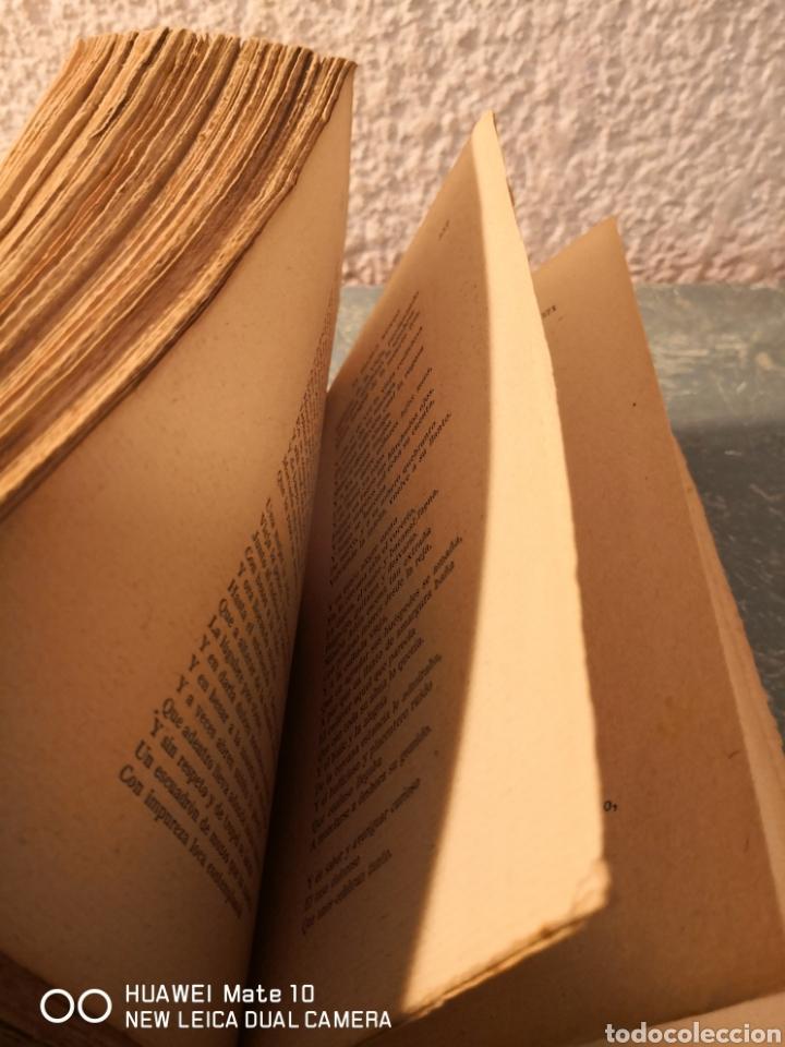 Libros antiguos: Obras poéticas de don José de Espronceda precedidas de la biografía del autor 1871 - Foto 5 - 288611288