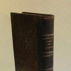 Libros antiguos: LA POETICA, Ó REGLAS DE LA POESIA EN GENERAL, Y DE SUS PRINCIPALES ESPECIES. - LUZAN, IGNACIO DE.. Lote 123210951