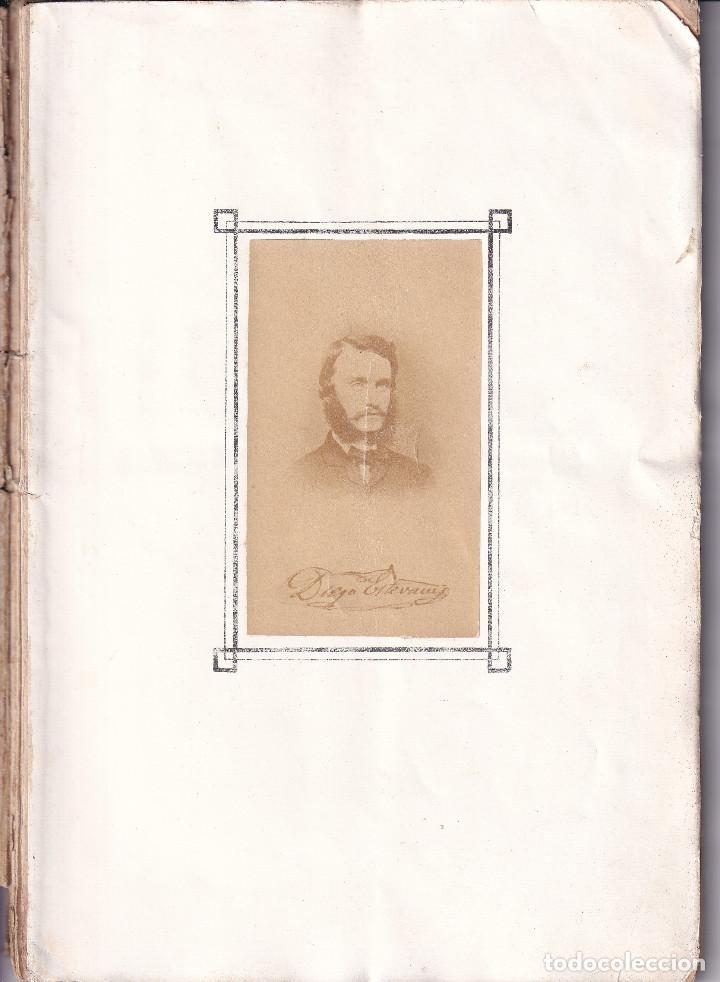 Libros antiguos: TENERIFE -POESIAS DE DIEGO ESTEVANEZ - 1874 - Foto 2 - 293543943