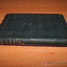 Libros antiguos: LIBRO CRISIS POLITICO RELIGIOSA /DE NUESTRO TIEMPO/J MARTOS JIMENEZ /1880 /RARO. Lote 21972737