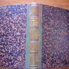Libros antiguos: 1876 - LA CUESTIÓN DE ORIENTE - EMILIO CASTELAR. Lote 26837408