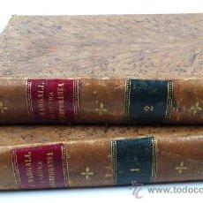Libros antiguos: PI Y MARGALL Y LA POLÍTICA CONTEMPORANEA, 2 VOL. 1886. CON FOTOTÍPIA ORIGINAL DE DEBAS.. Lote 28952937